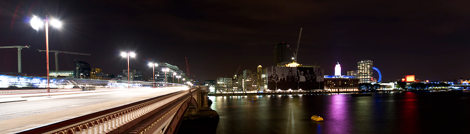 Blackfriars Bridge (8119774280)